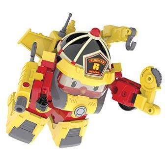 V hicule transformable robocar poli roy pack super fireman - Jeux de robocar poli gratuit ...