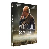 Mort d'un président - DVD