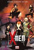 X-men marvel now