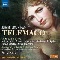 Mayr : Telemaco