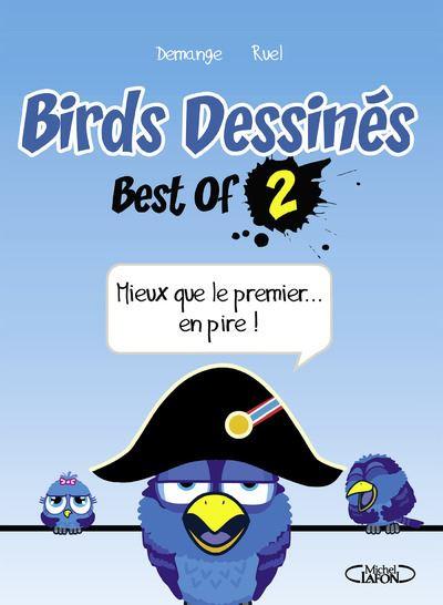 Birds dessinés Besti of