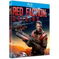 Red Faction : Origins - Blu-Ray