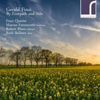 By Footpath And Stile et autres œuvres de musique de chambre