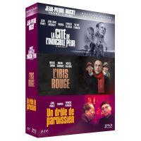 Coffret Mocky 3 Films Blu-ray