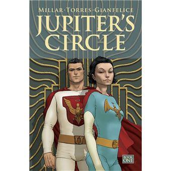 Jupiter's circle volume 1