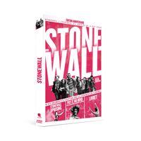 Coffret Stonewall Edition anniversaire DVD