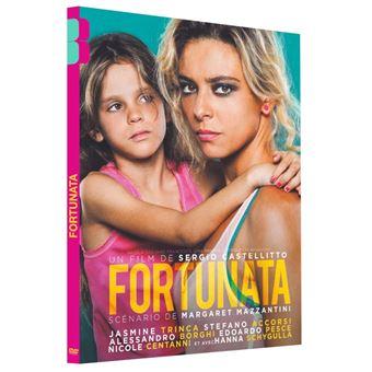Fortunata DVD