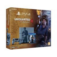 PS4 1TB - UNCHARTED SPECIAL EDIT. MIX