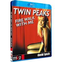 Twin Peaks, Fire walk with Me Blu-ray