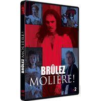 Brûlez Molière ! Molière, l'affaire Tartuffe DVD