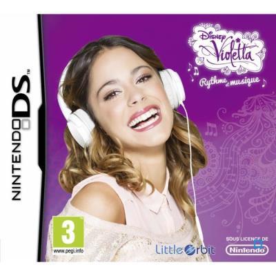 Violetta DS - Nintendo DS