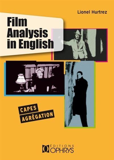 Film analysis in english