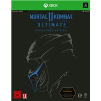 MORTAL KOMBAT 11 ULTIMATE KOLLECTOR XONE SERIE