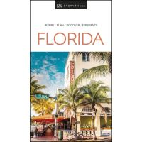 Eyewitness Travel Guide - Florida