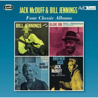 FOUR CLASSIC ALBUMS/2CD