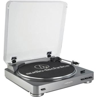 Platine Audio Technica AT-LP60USB