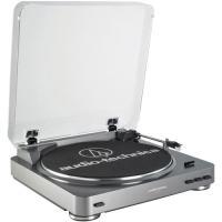 Platine Audio Technica AT-LP60USB