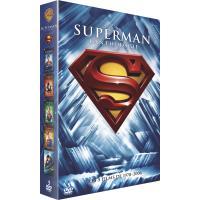 Coffret Superman Collection - 5 Films - Edition Spéciale Fnac