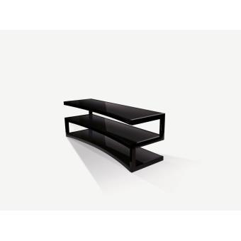 5 sur meuble tv norstone esse incurv meuble tv achat prix fnac. Black Bedroom Furniture Sets. Home Design Ideas