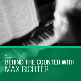 BEHIND THE COUNTER/2CD