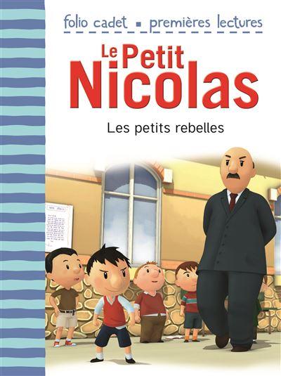 Le Petit Nicolas -  : Cascades de bêtises