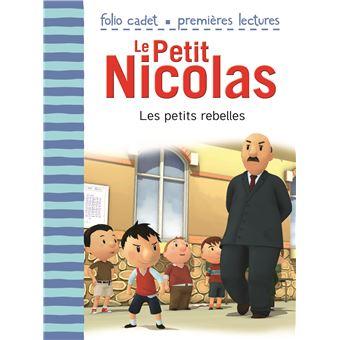 Le Petit NicolasCascades de bêtises