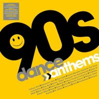 90's Dance Anthems