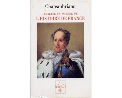 Analyse raisonnée de l'histoire de France/Fragments depuis Philippe VI jusqu'à la bataille de Poitiers/Analyse raisonnée de l'histoire de France depuis Jean II jusqu'à Louis XVI