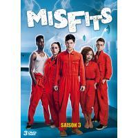 Misfits - Coffret intégral de la Saison 3