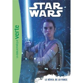 Star WarsStar Wars 07 - Episode 7 (6 - 8 ans) - Le réveil de la force