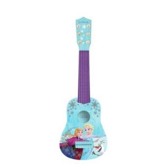Ma première guitare Frozen Disney La Reigne des Neiges