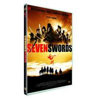 Seven swords - Edition Simple