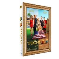 Coffret Les Tuche 2 films DVD