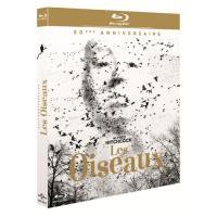 Les Oiseaux Blu-Ray