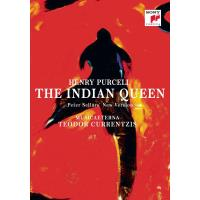 The Indian queen DVD
