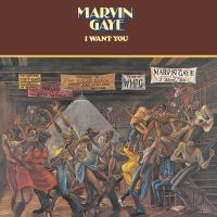 I Want You - LP White Vinil 12''