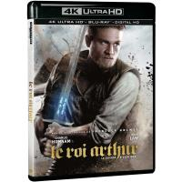 Le Roi Arthur : La légende d'Excalibur Blu-ray 4K Ultra HD