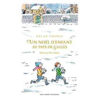 Un Noël d'enfant au pays de Galles
