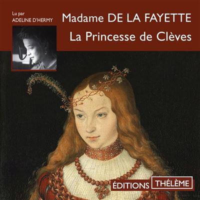 La Princesse de Clèves - 9791025602560 - 17,99 €