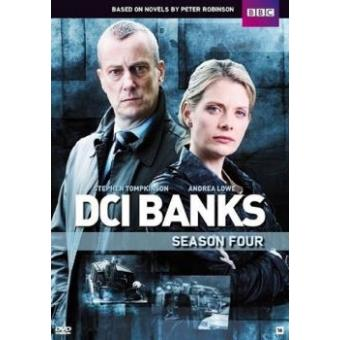 INSPECTOR BANKS - SERIE 4 -VN