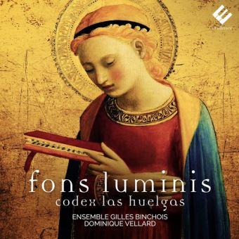 FONS LUMINIS CODEX LAS HUELGAS