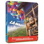 Là-haut Steelbook Edition spéciale Fnac Blu-ray