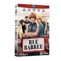 Coffret Rue barrée L'intégrale DVD