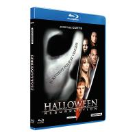 Halloween : Resurrection - Blu-Ray