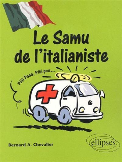 Le Samu de l'italianiste