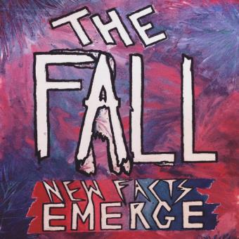 NEW FACTS EMERGE/LP