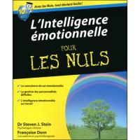 Intelligence émotionnelle Pour les nuls