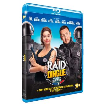 Raid dingue/plus dhd