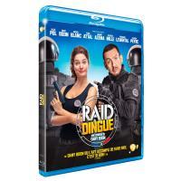 RAID dingue Blu-ray