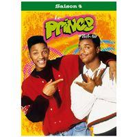 Le Prince de Bel-Air Saison 4 DVD